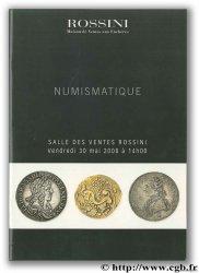 Numismatique - Ancienne collection L.H. de monnaies Celtes et Gauloises