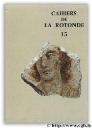 Cahiers de la rotonde,15