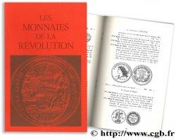 Les monnaies de la Révolution  BOUDEAU É.