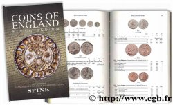 Coins of England and the United Kingdom - 46th Edition - Standard Catalogue of British Coins SKINGLEY P. (dir.)