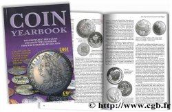 Coin Yearbook 2001 : The Independent Price Guide and Collector s Handbook from the Publishers of Coin News MACKAY J., MUSSELL J.-W.