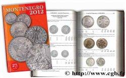 Montenegro 2012 : Manuale del collezionista di monete italiane - XXVII Edizione MONTENEGRO Eupremio