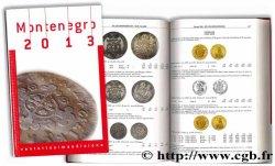 Montenegro 2013 : Manuale del collezionista di monete italiane - XXVII Edizione MONTENEGRO Eupremio