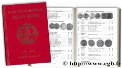 Monnaies de nécessité françaises 1789 - 1990 GADOURY V., ÉLIE R.