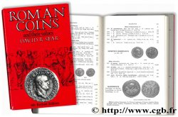 Roman Coins and their Values, 4th Revised Edition, 1994 (1988) SEAR David R.