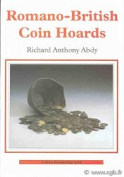 Romano-British coin hoard ABDY Richard Anthony