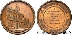 SPAIN Médaille d'inauguration