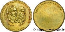 LOUIS XVI Médaille commémorative de la Révolution