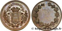 DRITTE FRANZOSISCHE REPUBLIK Médaille de la ville de Caen
