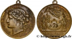 TROISIÈME RÉPUBLIQUE Médaille de souvenir du tirage au sort