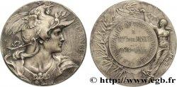 TROISIÈME RÉPUBLIQUE Médaille d'apès guerre 1914-1918