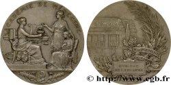 III REPUBLIC Médaille de l'Académie de médecine AU