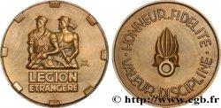 QUATRIÈME RÉPUBLIQUE Médaille de la Légion Étrangère