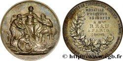 III REPUBLIC Médaille de dispensaire antituberculeux