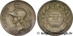 TROISIÈME RÉPUBLIQUE Médaille du Calvados