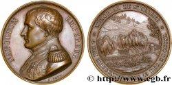 NAPOLEONS EMPIRE Médaille du mémorial de St-Hélène