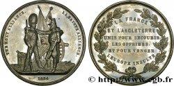 ZWEITES KAISERREICH Médaille de la Sainte Alliance