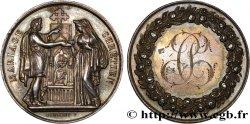 LOUIS-PHILIPPE I Médaille de mariage