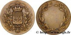 III REPUBLIC Médaille de la ville de Paris