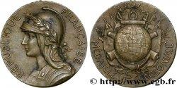 TROISIÈME RÉPUBLIQUE Médaille coloniale