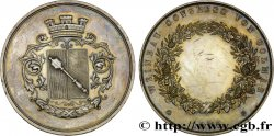 TROISIÈME RÉPUBLIQUE Médaille de la ville de Colmar