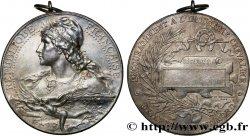 III REPUBLIC Médaille d'encouragement à l'industrie chevaline