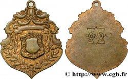 MÉDAILLES INDÉTERMINÉES Médaille indéterminée