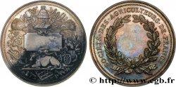 TROISIÈME RÉPUBLIQUE Médaille de la société des Agriculteur de France