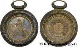 TROISIÈME RÉPUBLIQUE Médaille de la société d'Agriculture