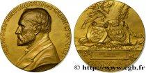 III REPUBLIC Médaille du Crédit Lyonnais