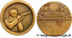 III REPUBLIC Médaille de Tir offerte par le St. Raphael Quinquina