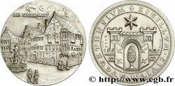 ALLEMAGNE Médaille