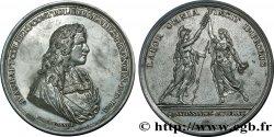 CINQUIÈME RÉPUBLIQUE Médaille de Jean-Baptiste Colbert