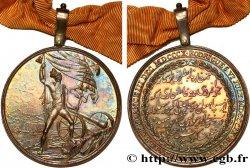 ÎLES DE FRANCE ET DE BOURBON (ÎLES DE LA RÉUNION ET MAURICE) Médaille pour la prise de Rodrigues, des Îles de Bourbon de France
