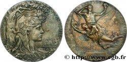 III REPUBLIC Médaille Exposition Universelle