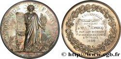 TROISIÈME RÉPUBLIQUE Médaille République Française