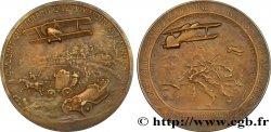 III REPUBLIC Médaille Cardinal de Richelieu