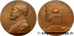 III REPUBLIC Médaille du président Émile Loubet