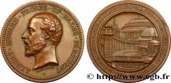 GREAT BRITAIN - VICTORIA Médaille du prince Albert