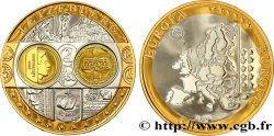 LUXEMBOURG Médaille de l'Euro luxembourgeois