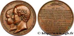 LOUIS-PHILIPPE I Médaille dynastique