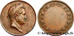 LOUIS-PHILIPPE I Médaille de prix XF