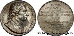 LOUIS XVIII Médaille de Thaddeus Kosciuzsko