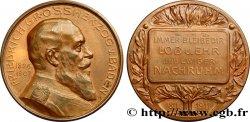 ALLEMAGNE - GRAND-DUCHÉ DE BADE - FRÉDÉRIC Ier Médaille de Frédéric Ier de Bade AU