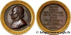 LUIGI XVIII Médaille de John Gaspar Lavater q.SPL