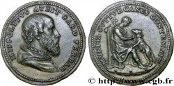 ITALY Médaille du cardinal de Ferrare, Hippolyte II dEste AU
