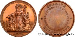 II REPUBLIC Médaille pour l'Ordre du Carmel