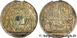 III REPUBLIC Médaille de communion VF