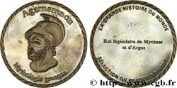 THE GREAT HISTORY OF THE WORLD Agamemnon fme_507946 Medals