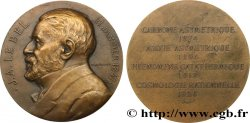 SCIENCE & SCIENTIFIC Médaille, Joseph Achille Le Bel